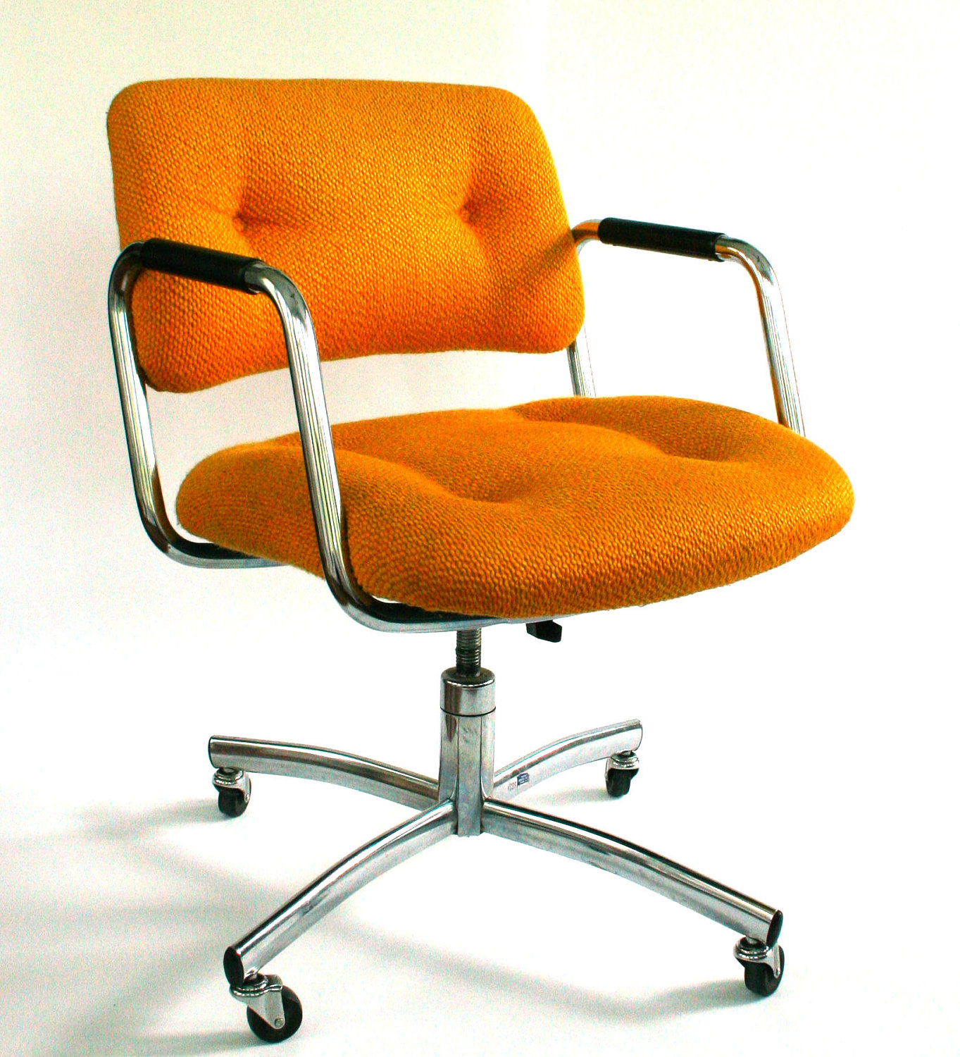 Classic Workplace Chair Vintage Office