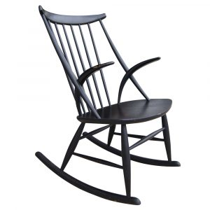 vintage rocking chair aclrocking