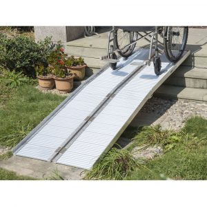 wheel chair ramps s l