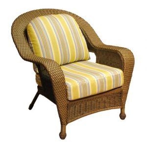 wicker chair cushions winward chair