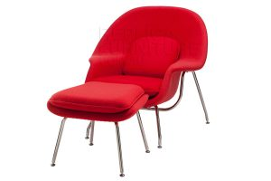 womb chair replica red womb chair
