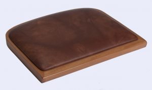 wood chair seat replacement breuer wood insert seat a