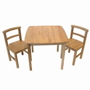 wood folding table and chair woodentable