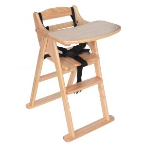 wood high chair for baby ebeb b e bfbc