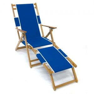 wooden beach chair ffs