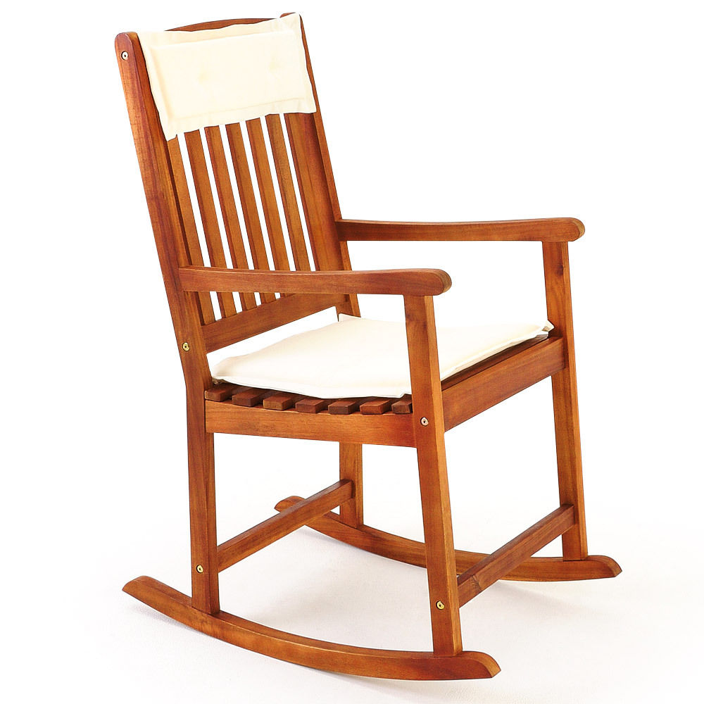 wooden rocking chair cushions s l