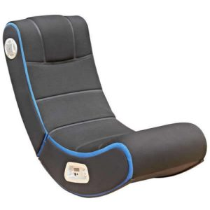 x rocker game chair