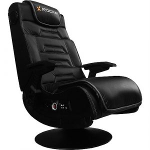 xrocker video game chair o