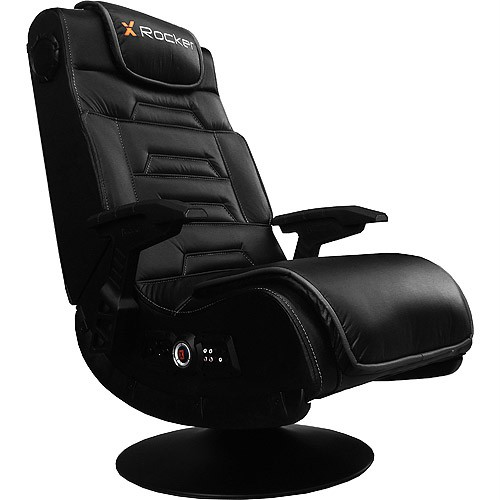 xrocker video game chair