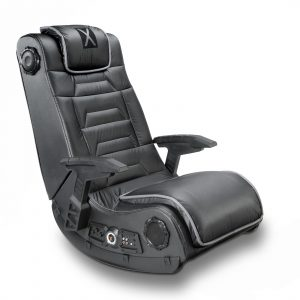 xrocker video game chair master:acb