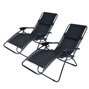 zero gravity lounge chair